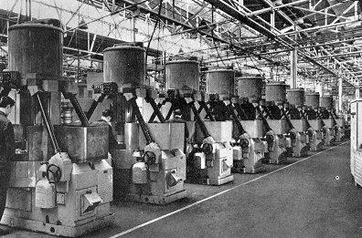 turners machine shop