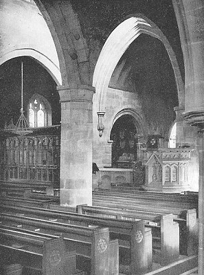 Tettenhall Church