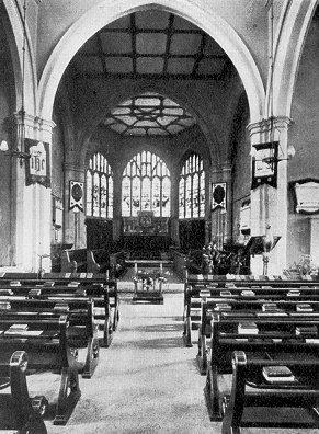 A History Of Wednesbury