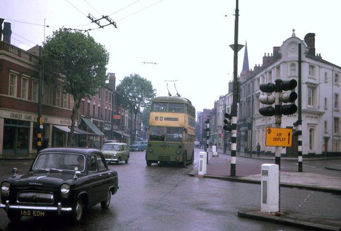 East Street Car Park Darlington